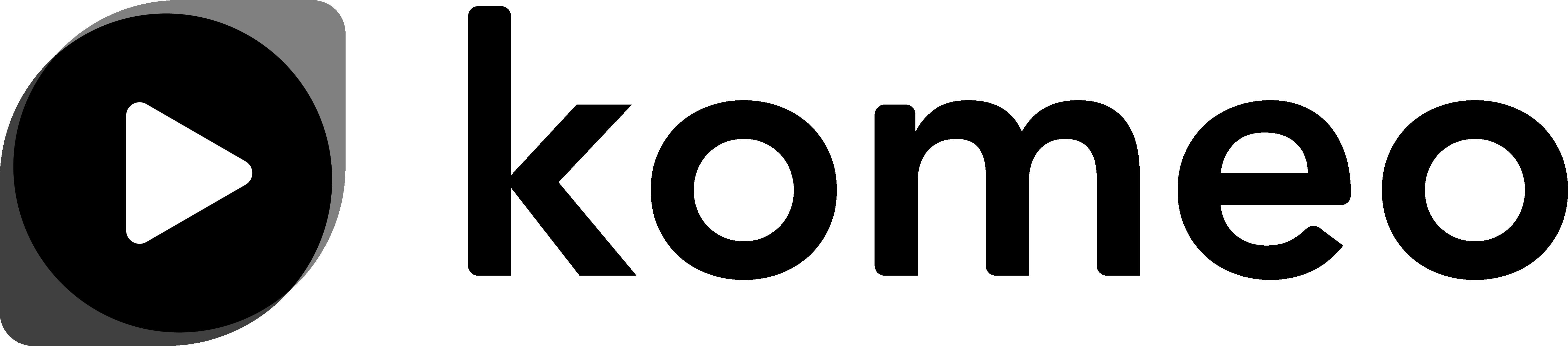 Komeo-Producteur de contenu digital